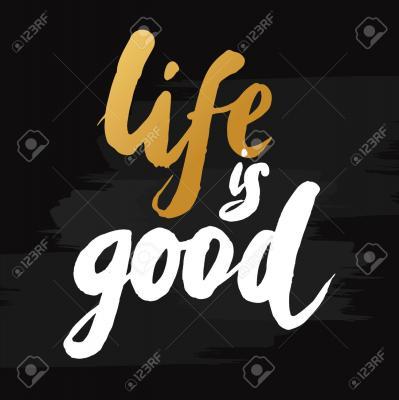 کانال Life is Good