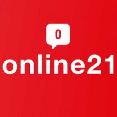 کانال آنلاین 21