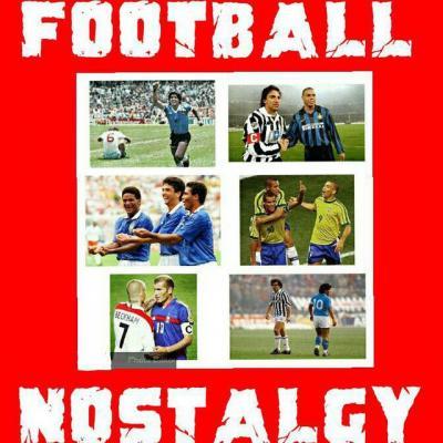 کانال football_nostalgy