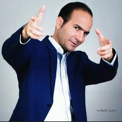 کانال هواداران حسن ریوندی
