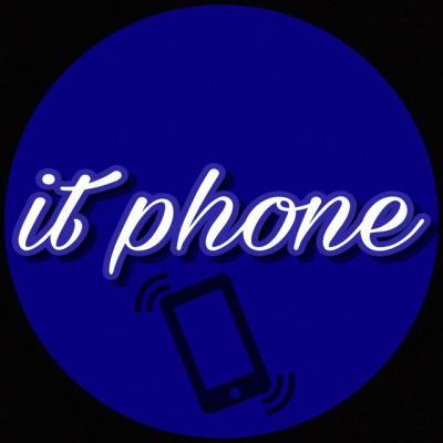 کانال it phone