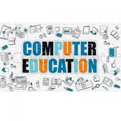 کانال Computer Education