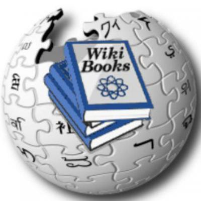 کانال کتابخانه مجازی ویکی