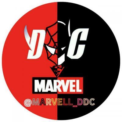 کانال The marvel & dc