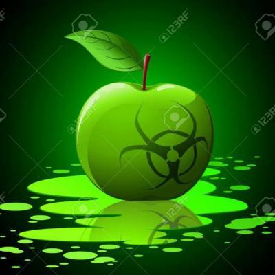 کانال مجله سیب سبز