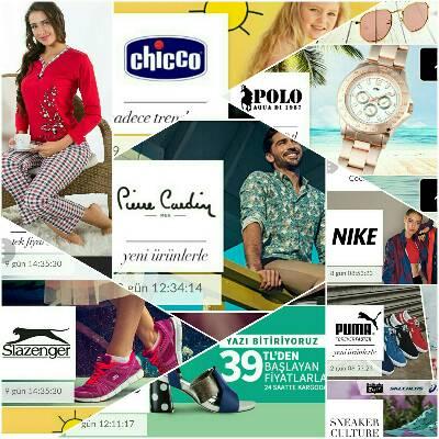 کانال brands shop