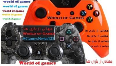 کانال World of Games
