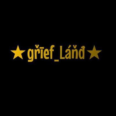 کانال grief land