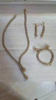 کانال فروش طلا و جواهر