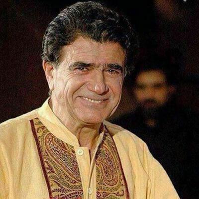 کانال ادب و آواز پارسی