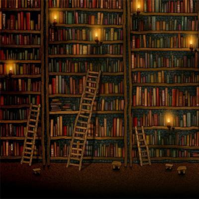 کانال بریده کتاب ها