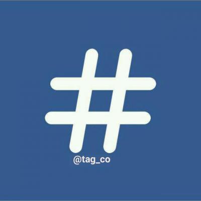 کانال ️# تگکو [] tagco #