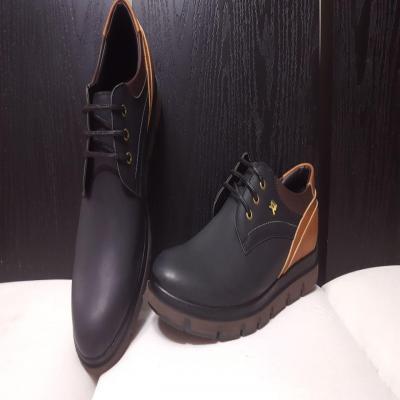 کانال تولیدی کفش