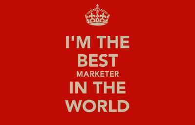 کانال بازاریابان حرفه ایی