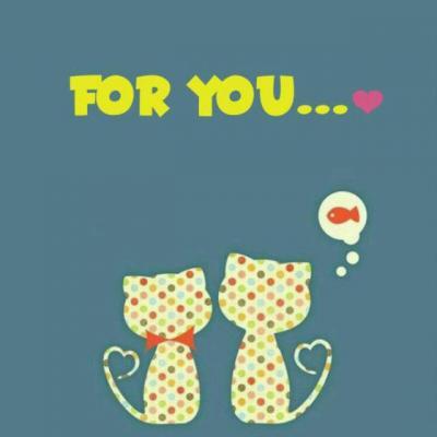 کانال __for you__