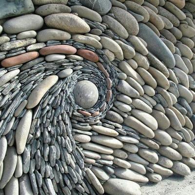 کانال دیوار سنگی