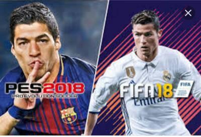 کانال √PES&FIFA√