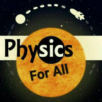 کانال فیزیک برای همه