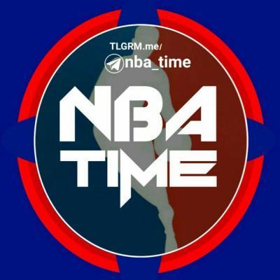 کانال NBA_time