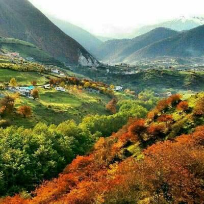 کانال طبرستان