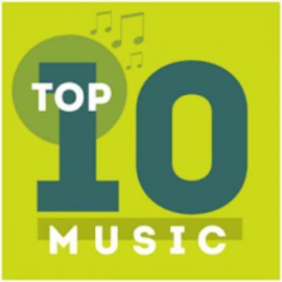 کانال TOP10 MUSIC