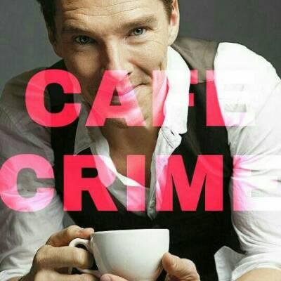 کانال cafe crime