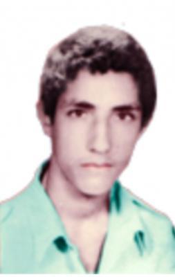 کانال شهید رضا بیابانی