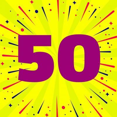 کانال مسابقه 50 تومنی