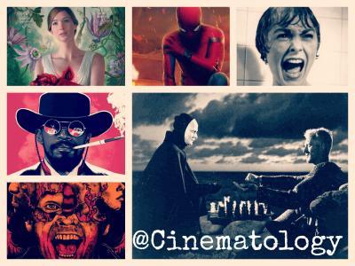کانال سینماتولوژی