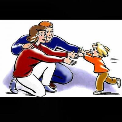 کانال اصلاح رفتار کودک