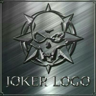 کانال Joker logo