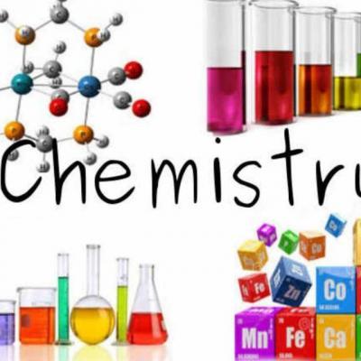 کانال شیمی دهم و یازدهم