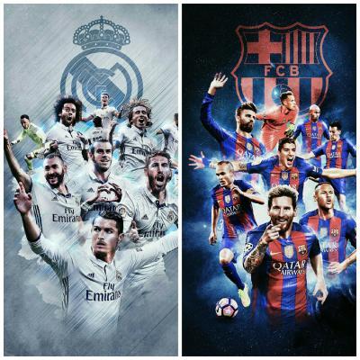 کانال Madrid-celona