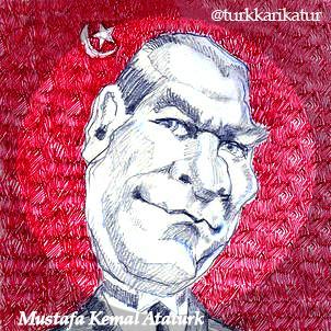 کانال کاریکاتور ترکی