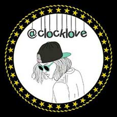 کانال clocklove