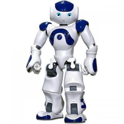 کانال رباتیک و الکترونیک