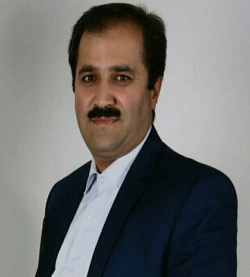 کانال مرحوم ابوالفضل محمدی