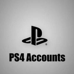 کانال ps4_accounts