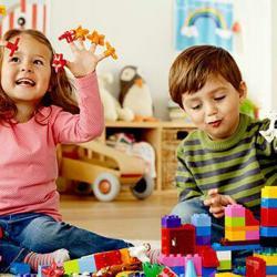 کانال قصه و بازی با کودک