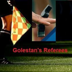 کانال قوانین داوری فوتبال