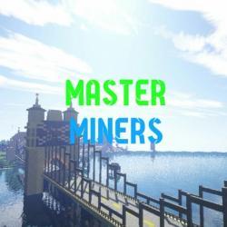 کانال Master Miners