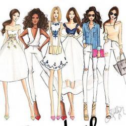 کانال فروشگاه آنلاین لباس