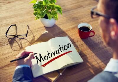 کانال motivation