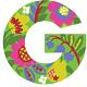 کانال گل و گیاه گرین
