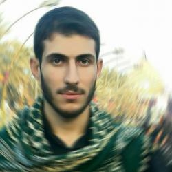 کانال کربلایی میثم رضی پور