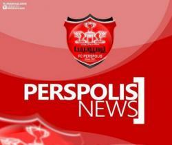 کانال آخبار باشگاه پرسپولیس