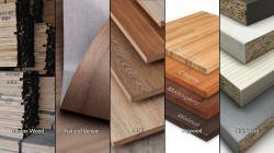 کانال صادرات و واردات چوب