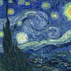 کانال The Starry Night