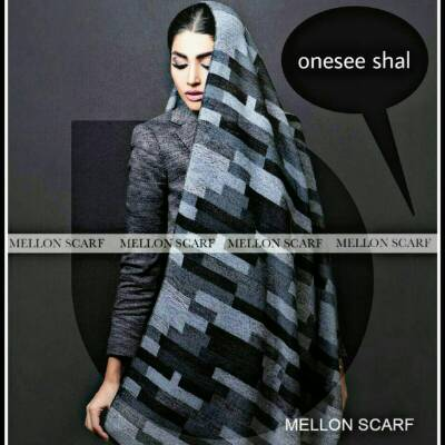 کانال شال و روسری وانسی