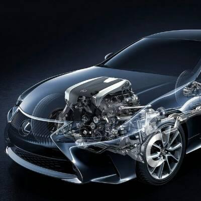 کانال اطلاعات فنی خودرو